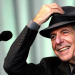 Dos libros de Leonard Cohen